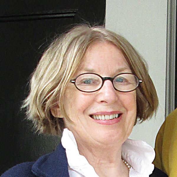 Agneta Ulfsäter Troell